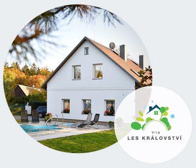 Vila Les Království