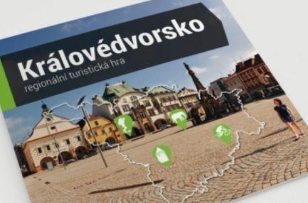 Turistická hra Královédvorsko