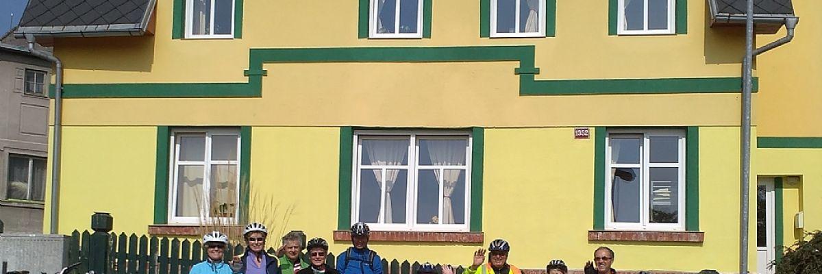 Nabídka pro cyklisty